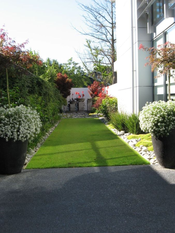 Our services designer dirt landscaping ltd for Christchurch landscaping companies