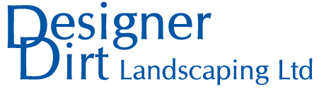 Designer Dirt Landscaping Ltd.